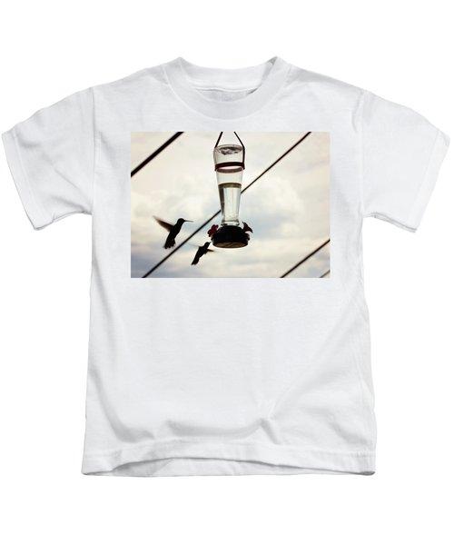 Silhouette Kids T-Shirt