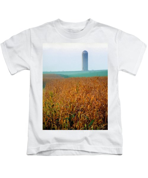 Silo 2 Kids T-Shirt
