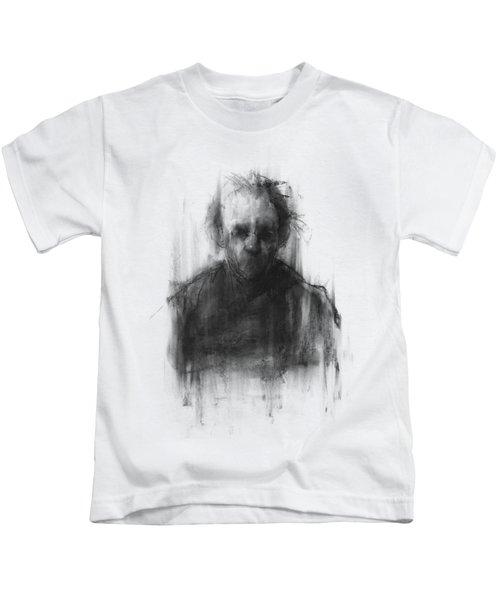 Simple Man II Kids T-Shirt