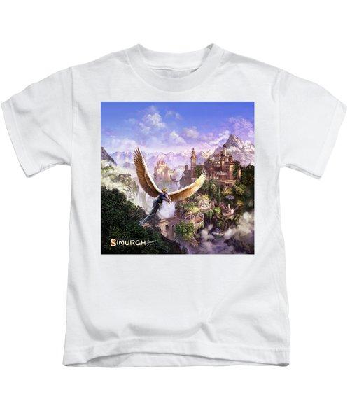 Simurgh Kids T-Shirt