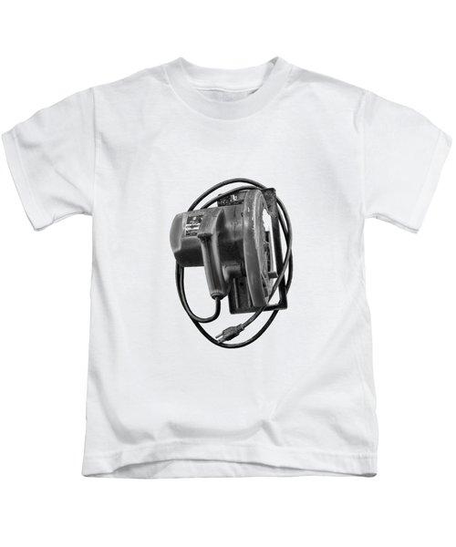 Skilsaw Top Kids T-Shirt