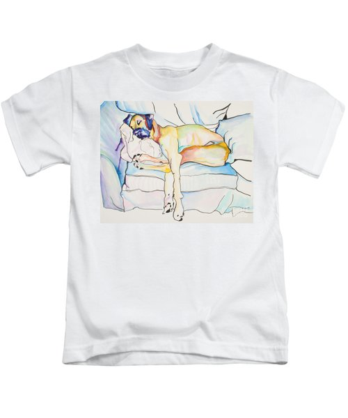 Sleeping Beauty Kids T-Shirt