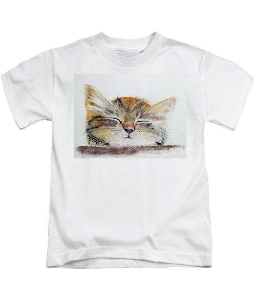 Sleepyhead Kids T-Shirt
