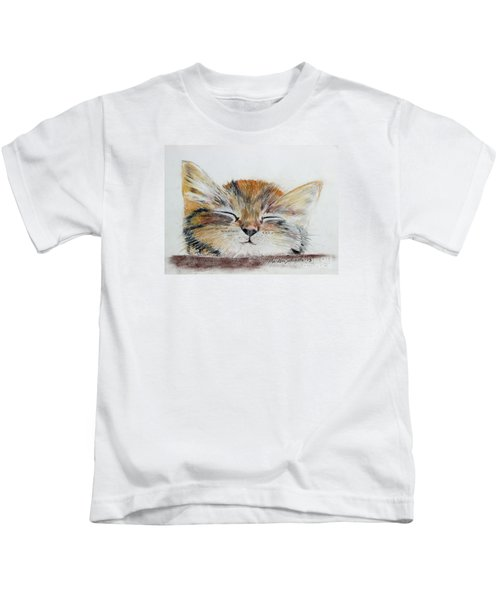 Sleepyhead Kids T-Shirt