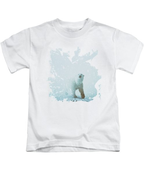 Snow Patrol Kids T-Shirt