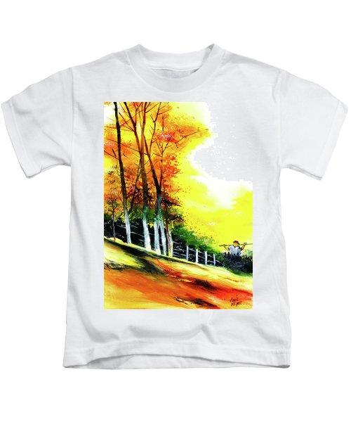 Soaring High Kids T-Shirt