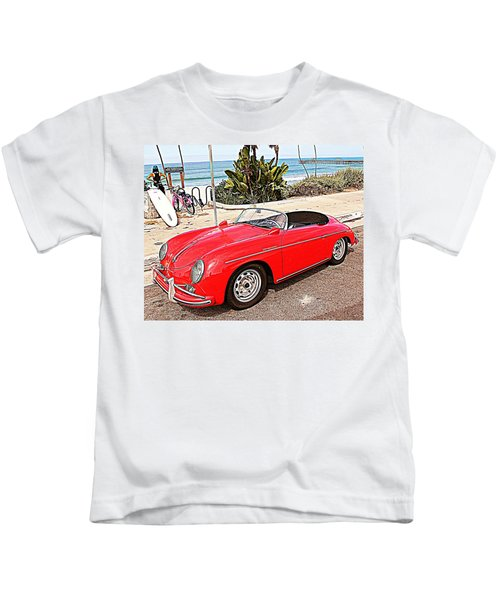 Socal Speedster Kids T-Shirt
