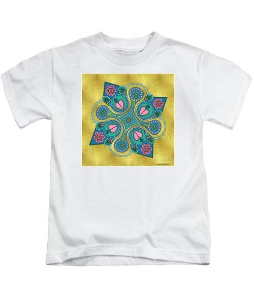 Something3 Kids T-Shirt