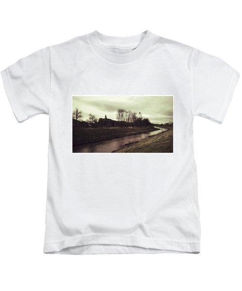 Sondershausen  #sondershausen Kids T-Shirt