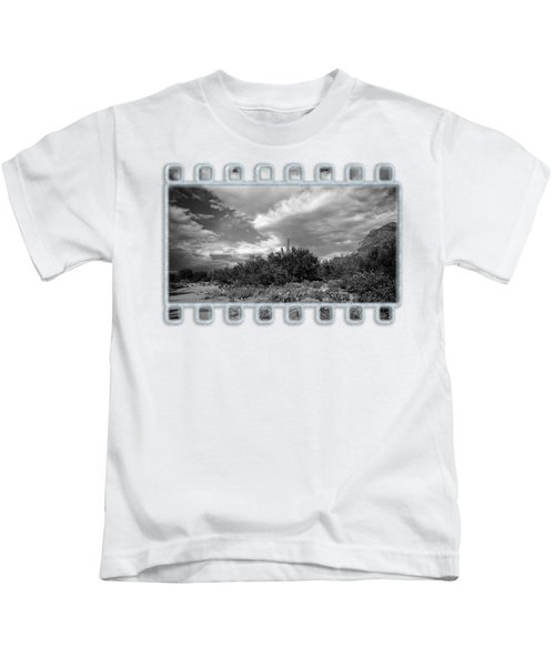 Sonoran Afternoon H10 Kids T-Shirt