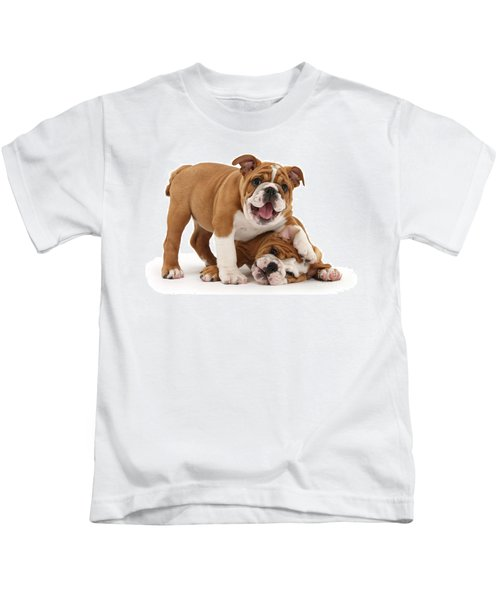 Sorry, Didn't See You There Kids T-Shirt