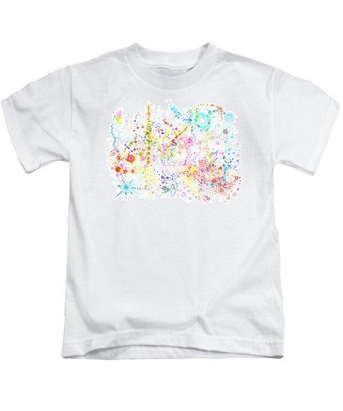 Sounding The Void Kids T-Shirt
