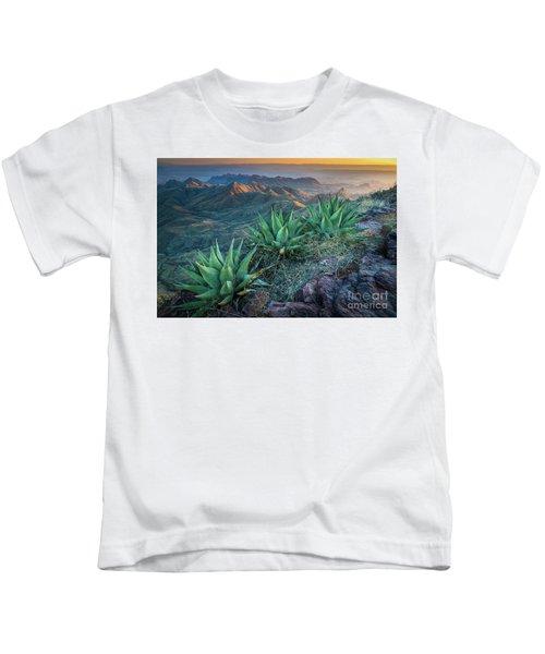 South Rim Twilight Kids T-Shirt