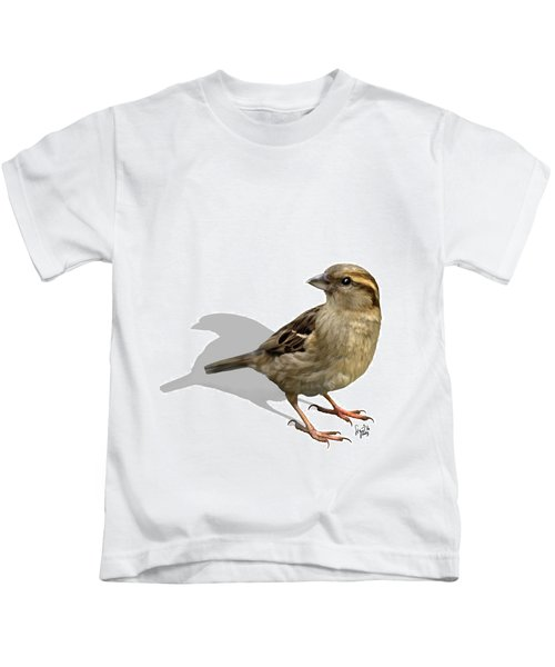 Sparrow Kids T-Shirt