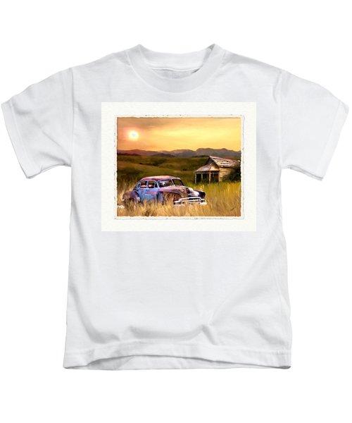 Spent Kids T-Shirt