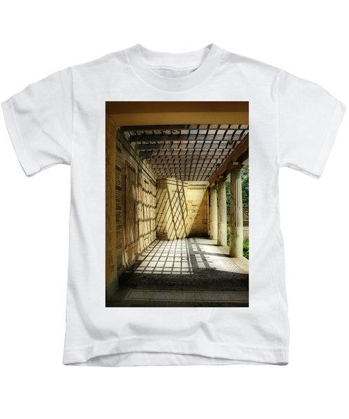 Spider's Den Kids T-Shirt