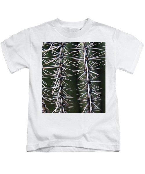 Spiny Cactus Kids T-Shirt