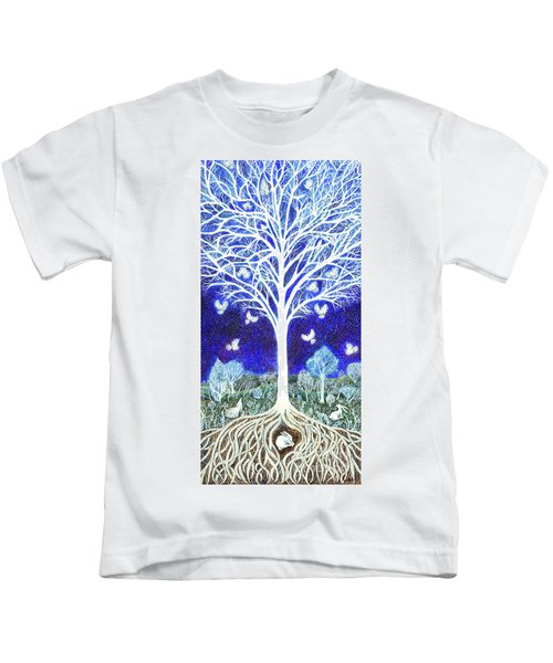 Spirit Tree Kids T-Shirt