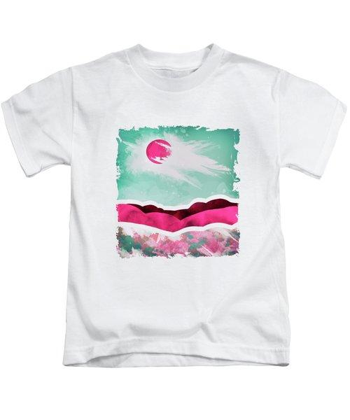 Spring Day Kids T-Shirt