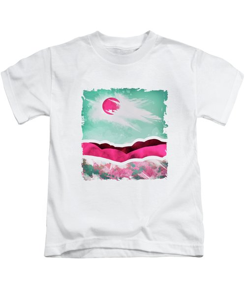 Spring Day Kids T-Shirt