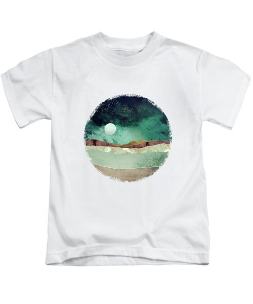 Spring Night Kids T-Shirt