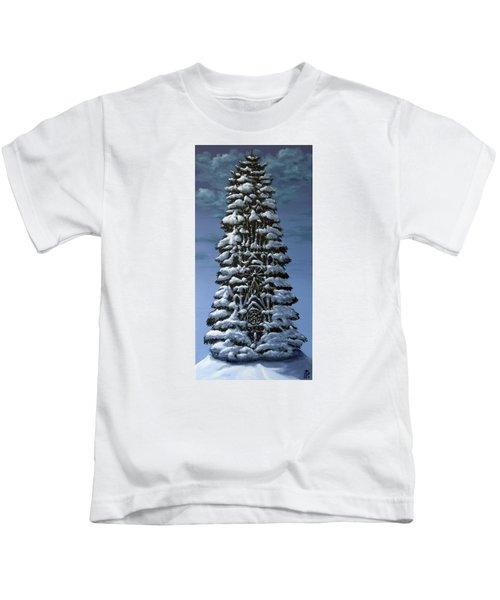 Spruce Kids T-Shirt
