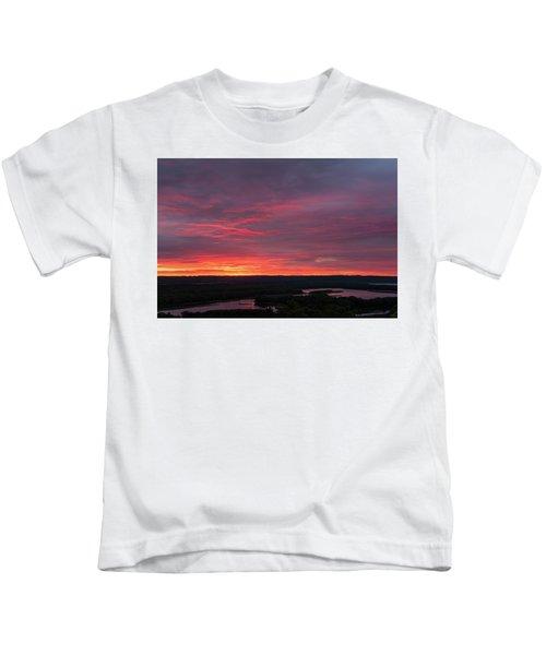 Srw-33 Kids T-Shirt