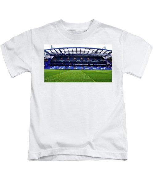 Stamford Bridge Kids T-Shirt