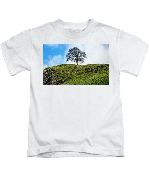 Standing Proud Kids T-Shirt