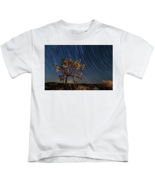 Star Spun Kids T-Shirt