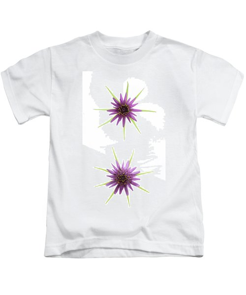 Stars Of Salsify Kids T-Shirt