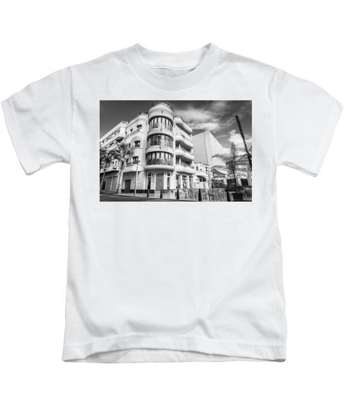 Stone And Steel. Kids T-Shirt
