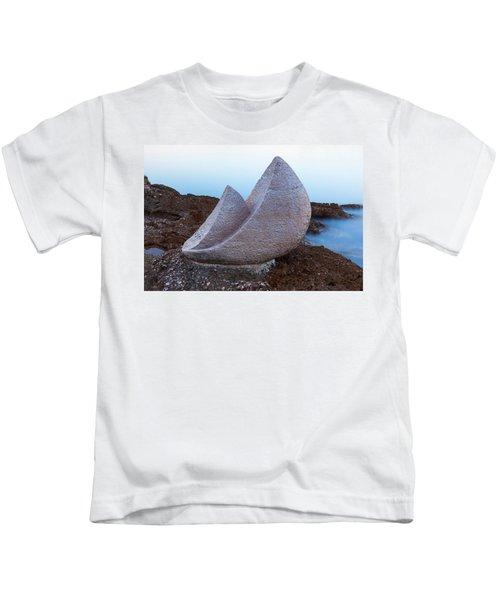 Stone Sails Kids T-Shirt