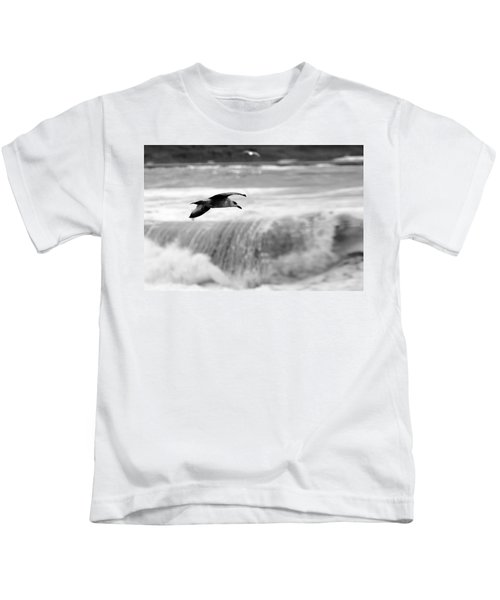 Storm Flight Kids T-Shirt