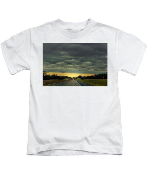 Storm Truckin' Kids T-Shirt