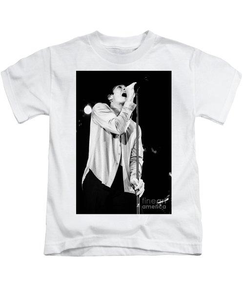 Stp-2000-scott-0924 Kids T-Shirt
