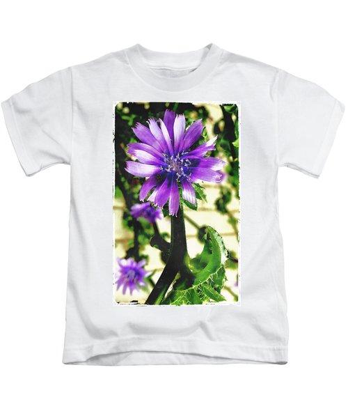 Strange Visitor Kids T-Shirt