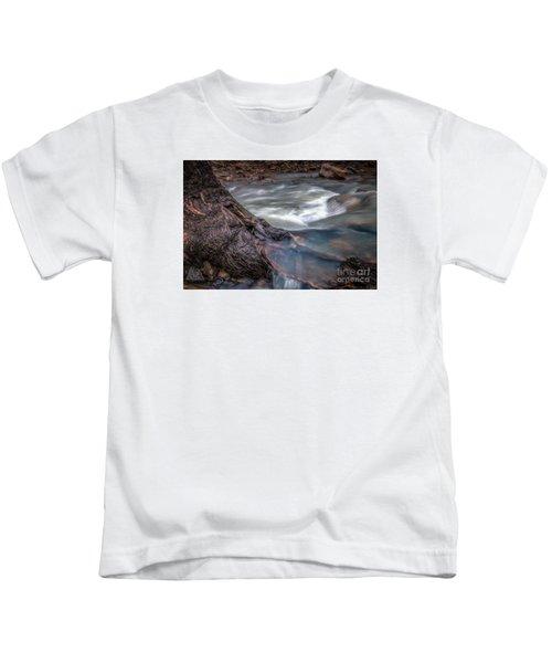 Stream Story Kids T-Shirt