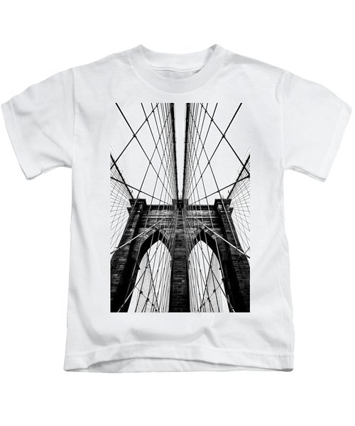 Strong Perspective Kids T-Shirt