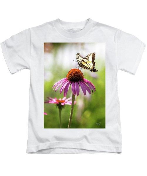 Summer Colors Kids T-Shirt