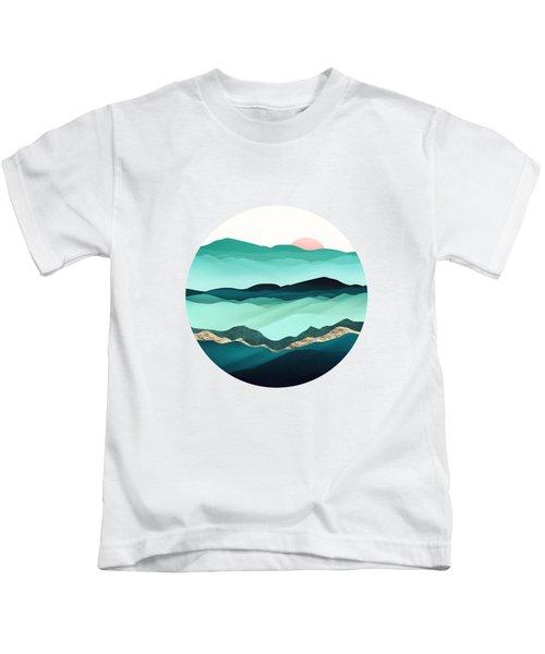 Summer Hills Kids T-Shirt