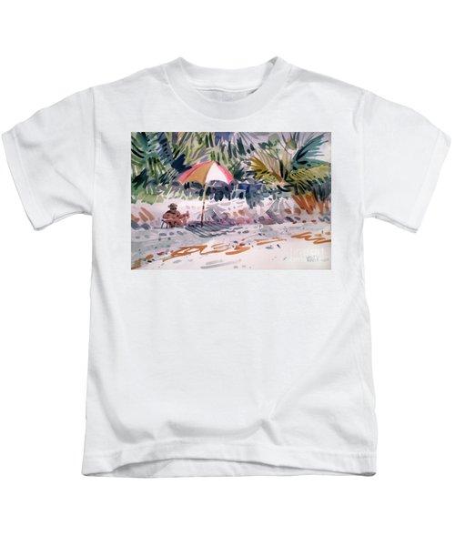 Sunbather Kids T-Shirt