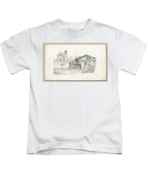 Sunday Service Kids T-Shirt