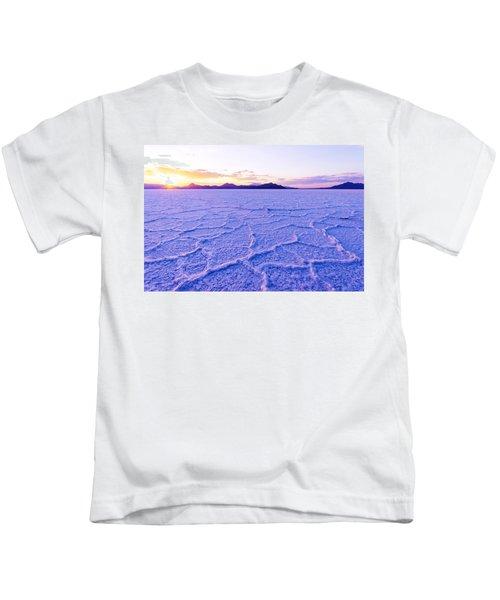 Surreal Salt Kids T-Shirt