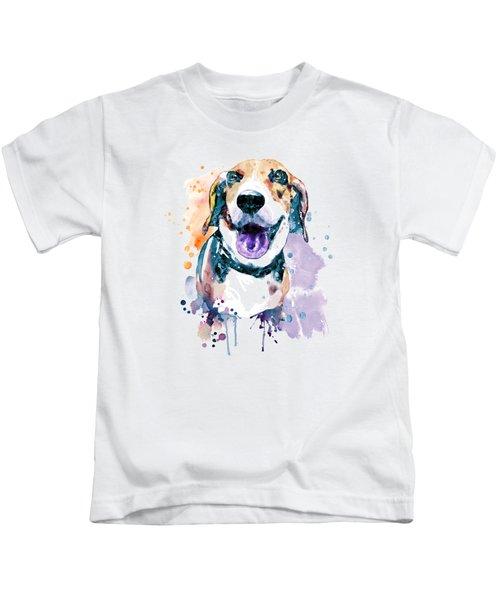 Sweet Beagle Kids T-Shirt