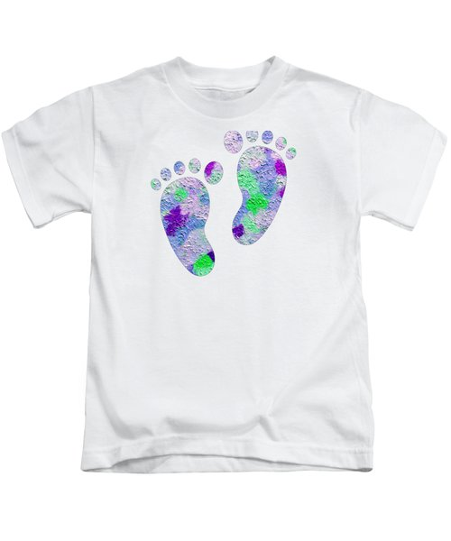 Sweet Feet Kids T-Shirt