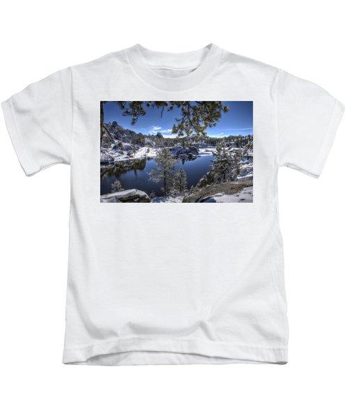 Sylvan Lake Kids T-Shirt