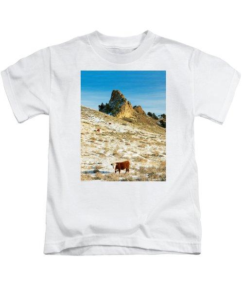Sylvan Trail Kids T-Shirt