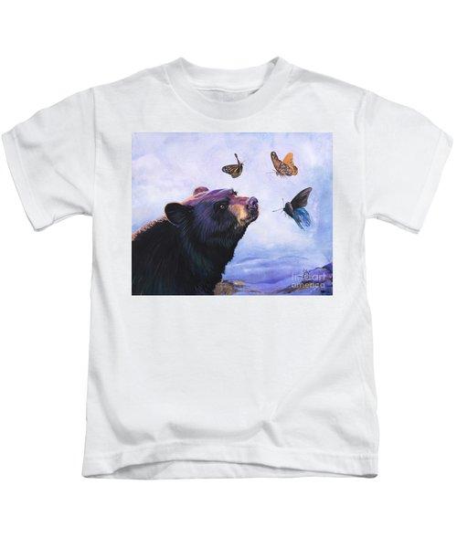 Symbiosis Kids T-Shirt
