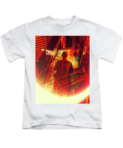 Synesthesia Kids T-Shirt